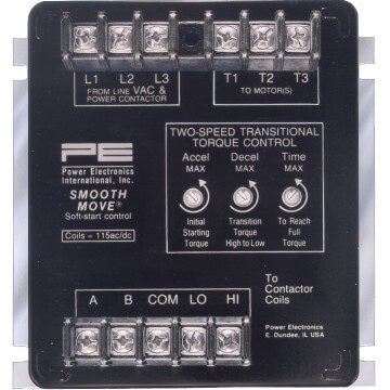 Smooth-Move 2 (4-8 AMPS)