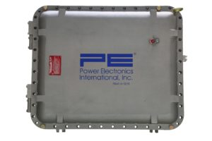 Explosion-Proof NEMA Type 7/9 control Panels (Power Elec.)