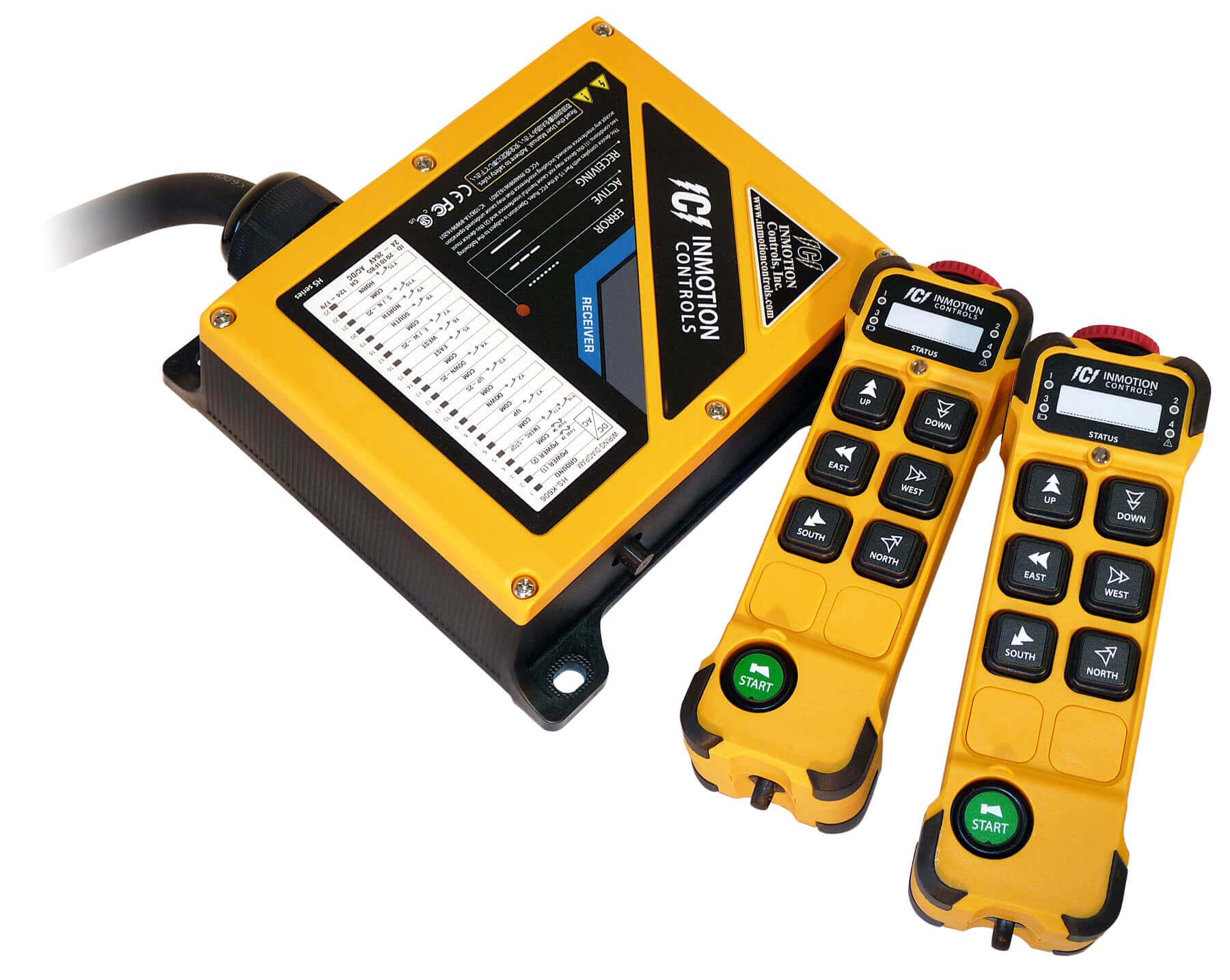 Inmotion K 606 System