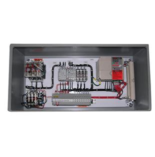 Pre-engineered Control Panels (Magnetek)