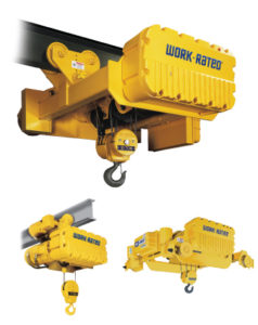 Acco Wright Hoists