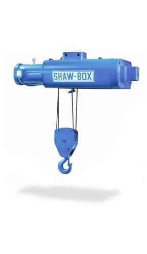 CM Shaw-Box 700 Series