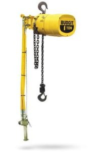 CM Budgit Series 6000 Air Chain Hoist