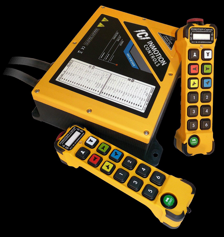 Inmotion K 1212 System