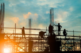 Blueprint for Tomorrow: Top 5 Construction Trends of the Future